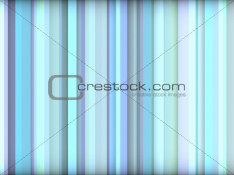 3d abstract blue purple backdrop in vertical stripes