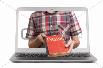 e-learning english