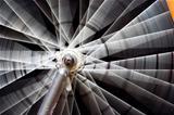 rotating wheel