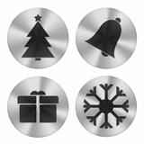Christmas group icons
