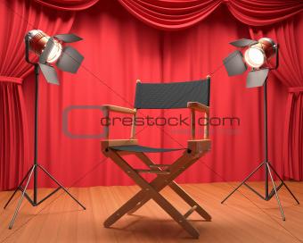 Interview Film