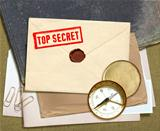 top secret documents