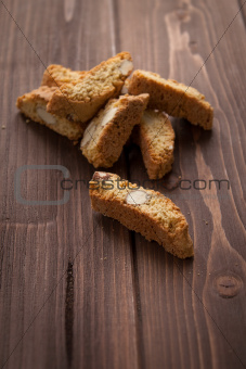 CANTUCCI italian cookies