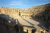 El Djem Amphitheatre