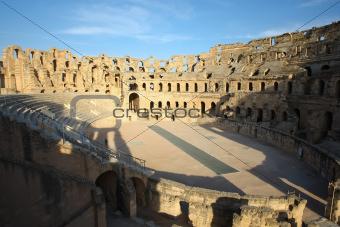 El Djem Amphitheatre