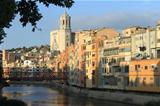 View of Girona