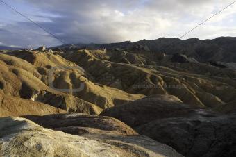 Ridges
