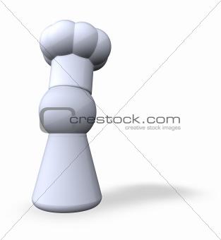 cook token