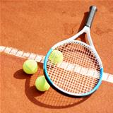 Tools of the tennis trade