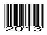 Bar code 2013