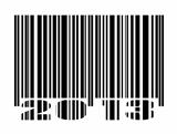 Bar code 2013
