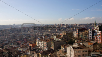 Istanbul largest city Turkey city photo images