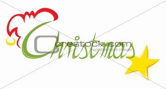 Text Christmas