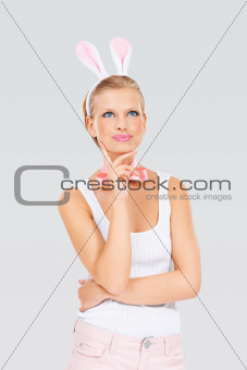 Thinking about Easter