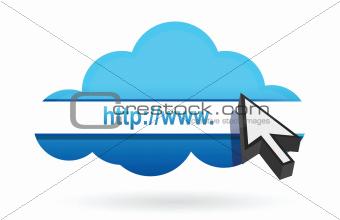 http cloud