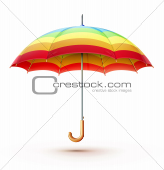 Cool umbrella