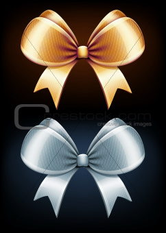 Classic bows