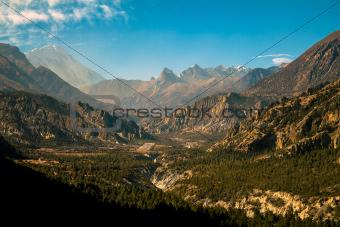 the amazing highlands !!