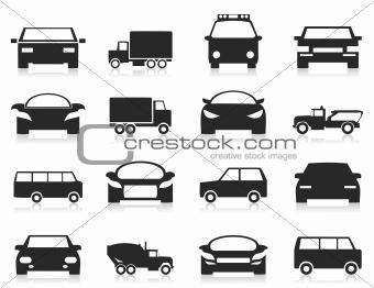 Car icon3