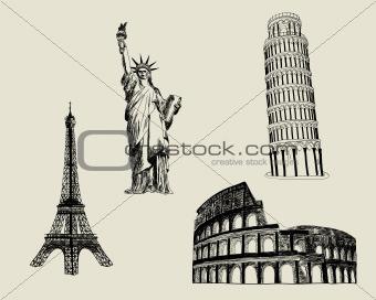 Sketch Landmark