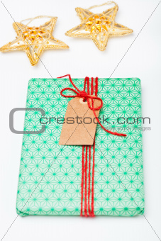 Gift and decorations