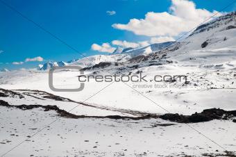 Leh Manali Highway