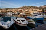 Les Goudes harbor