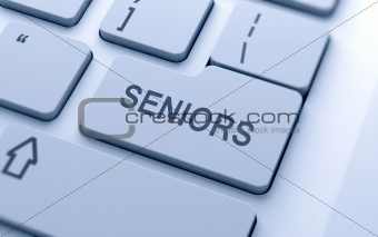 Seniors word