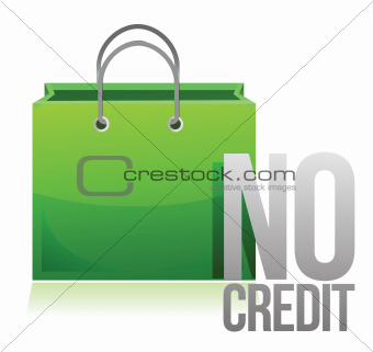 no credit shopping card