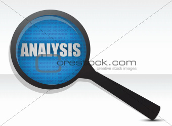 Analysis under research