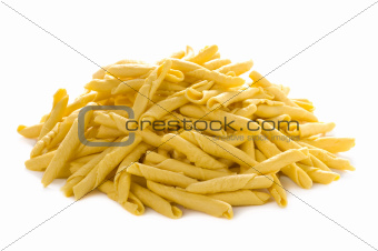 strozzapreti pasta