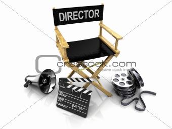 cinema making