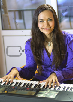 pianist