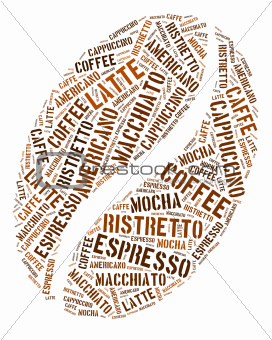 Coffee graphics