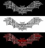 Vampire bat graphics