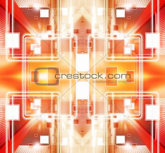 Digital illustration tech