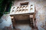 Juliet&#39;s balcony