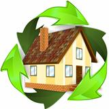Ecological and Energy Saving Concept