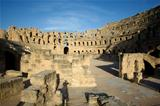 El Djem, Amphitheatre