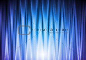 Bright abstract backdrop