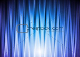 Bright abstract backdrop