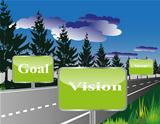Vector_Business_Vision_Goal_Achievement_Design