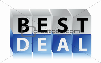 best deal cubes