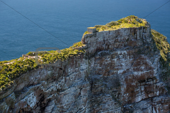 Cape Point Cliff