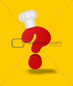 cook question mark