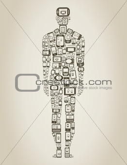 Technology Person