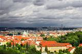 View Of Prague