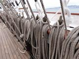 Ship rope