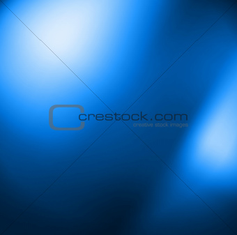High Tech Blue concept background