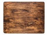 rustic cutting board